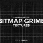 Bitmap Grime Textures