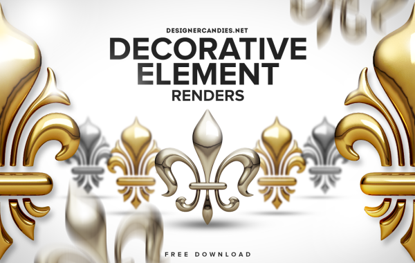 Free Decorative Elements