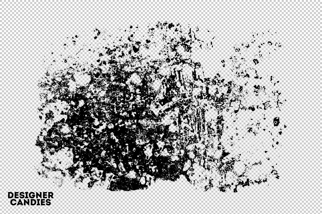 Free Grime Texture 1