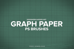 Graph Paper Brush
