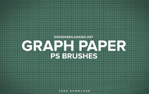 Graph Paper Brush