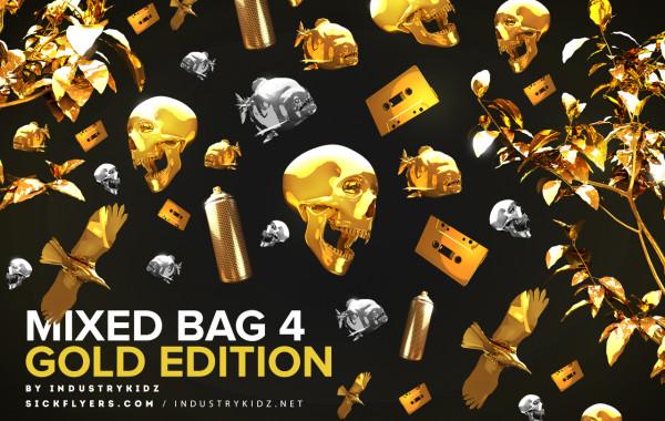 Mixed Bag 4 - Gold Edition