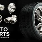 Auto Parts Pack