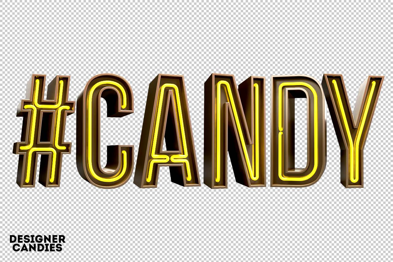DesignerCandies