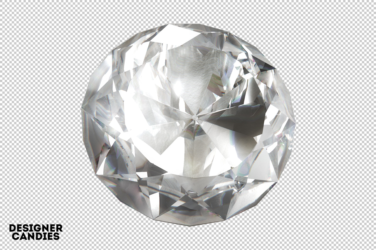 Diamond Render V2