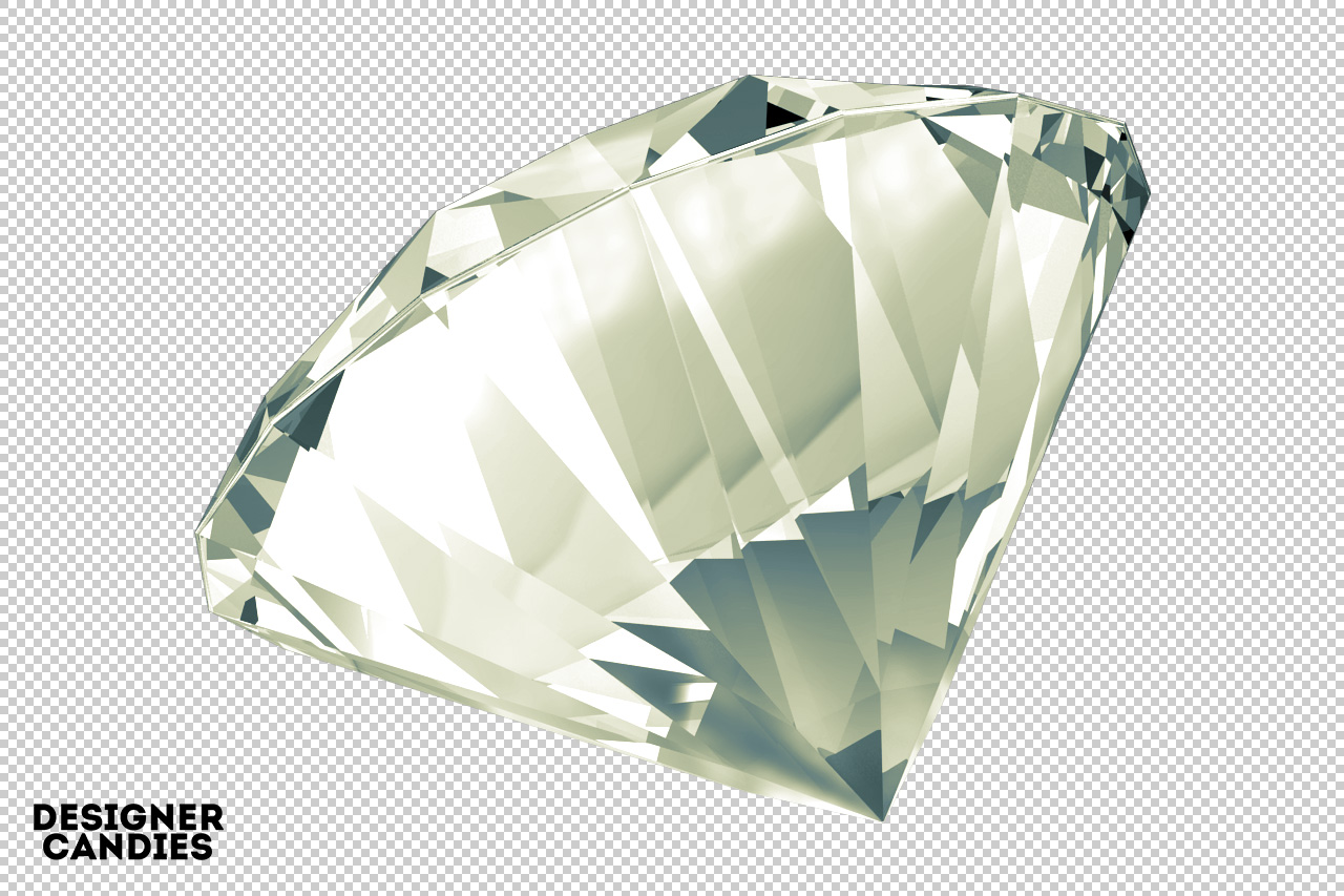 Diamond Render
