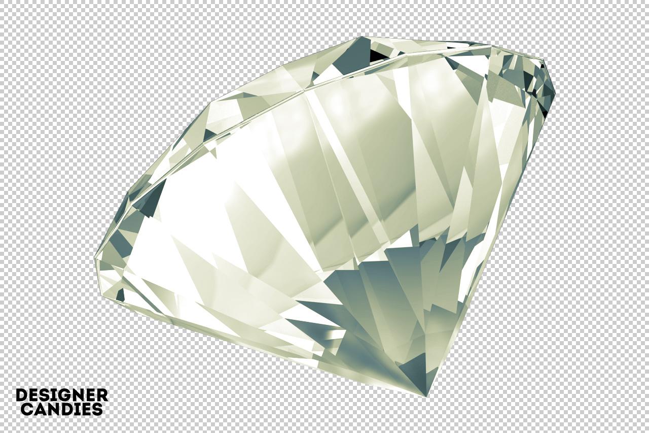 Diamond Render