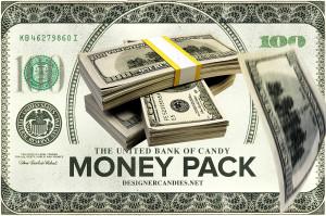 Money Renders Pack