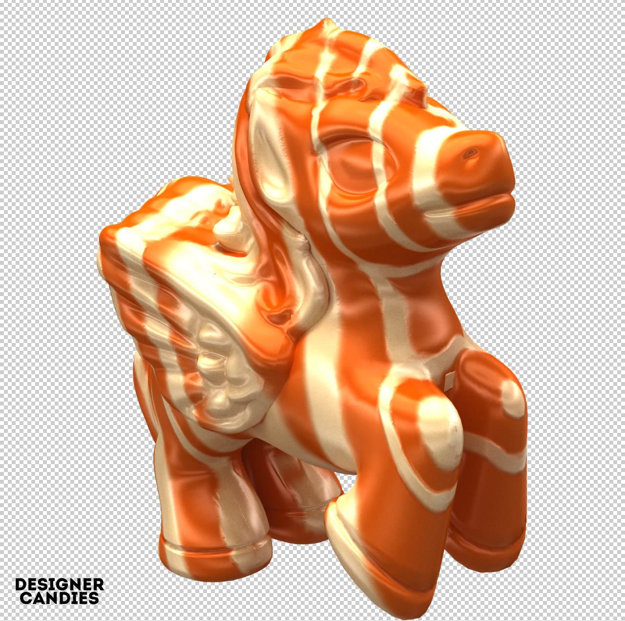 CandyBones - Pony