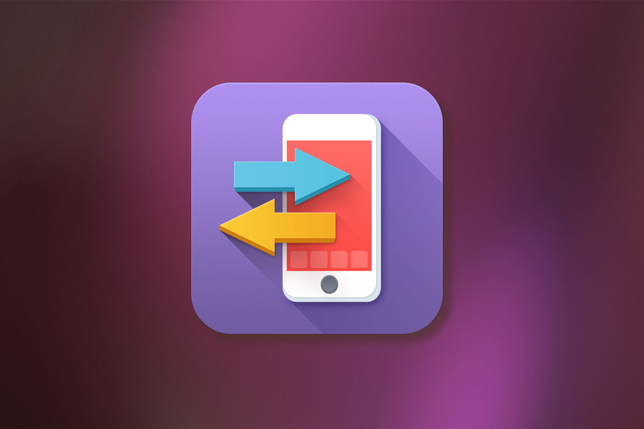 Free Smartphone Icon