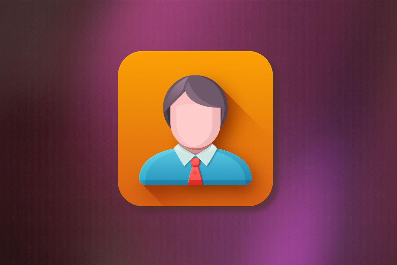 Free User Icon