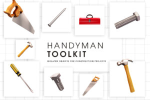 Handyman Toolkit