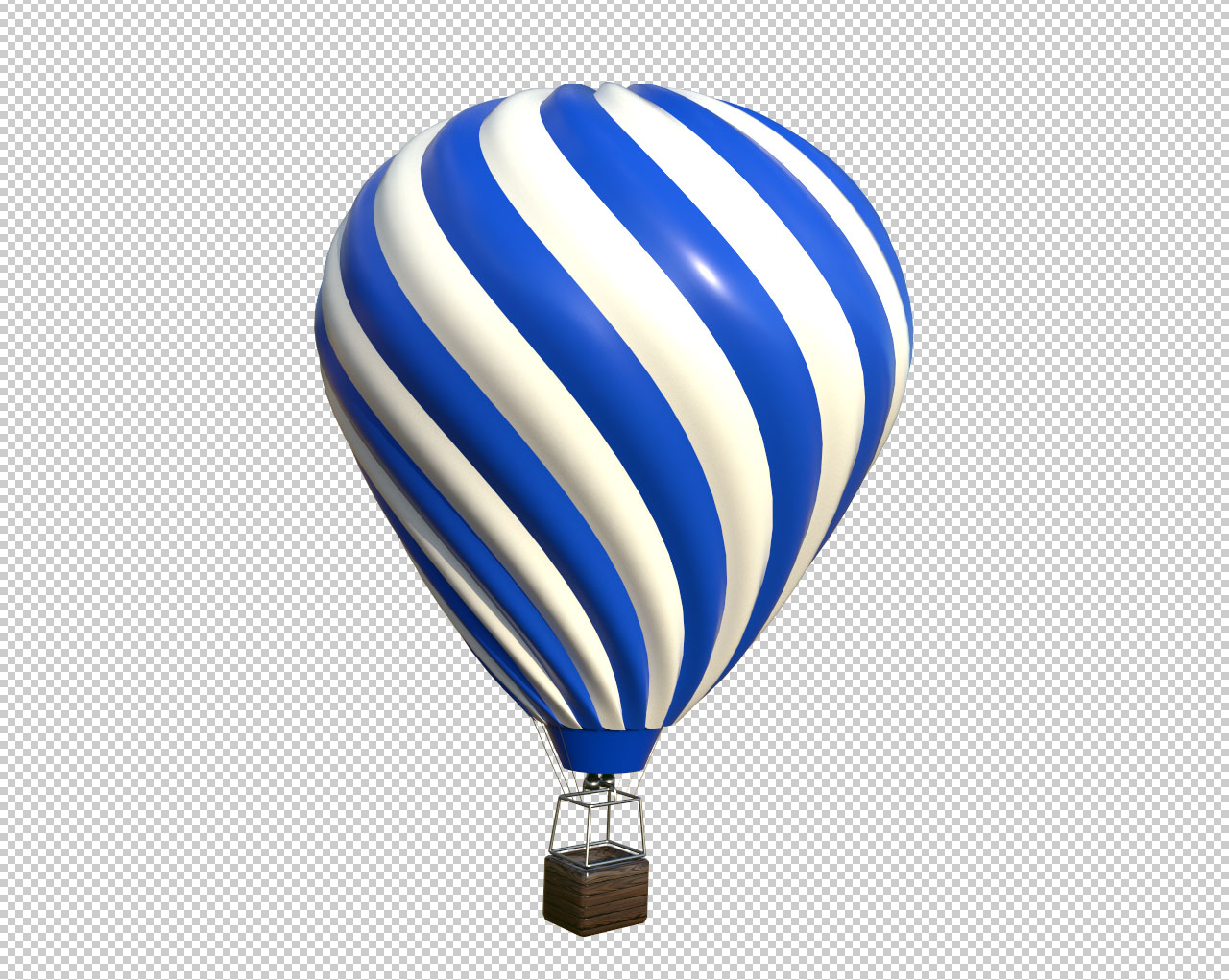 Free Balloon Renders PNG