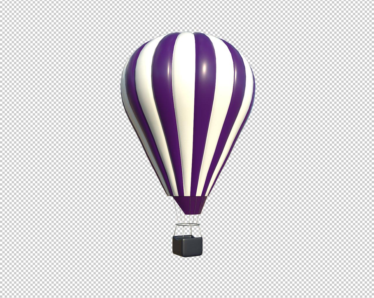 Free Hot Air Balloons