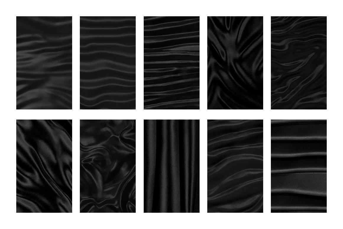 10 Unique Silk & Satin Patterns