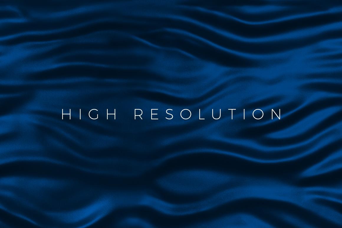 High Resolution Silk & Satin Textures