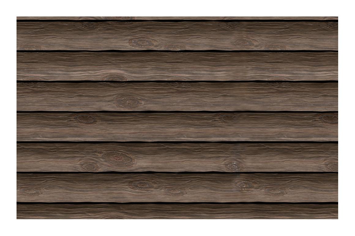 Wood Pattern 2