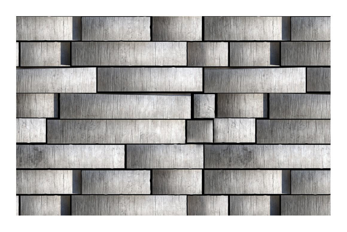Wood Pattern 4