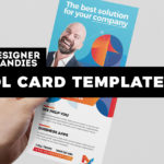 DL Card Templates
