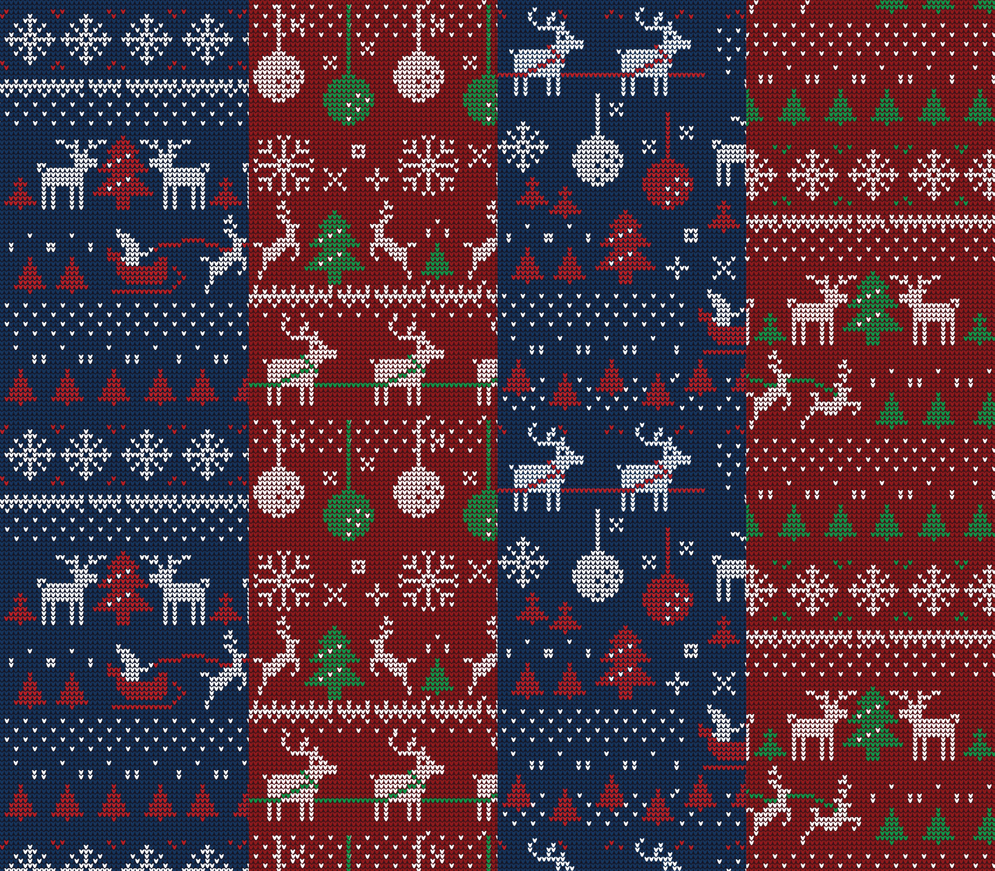 Free Ugly Christmas Jumper Patterns