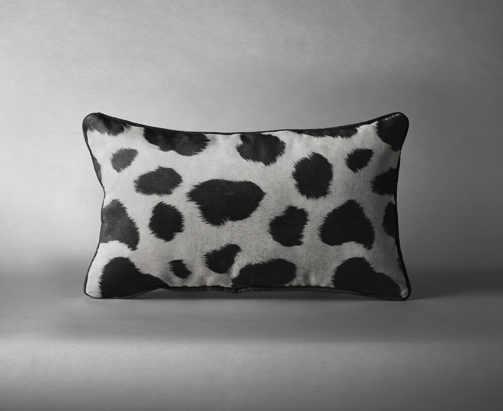 Cattle/Cow Print Pattern Mockup