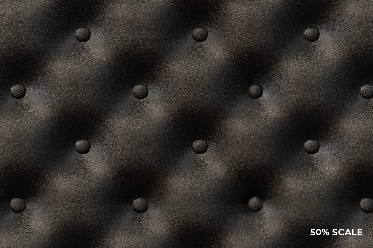 Studded Leather Pattern 1