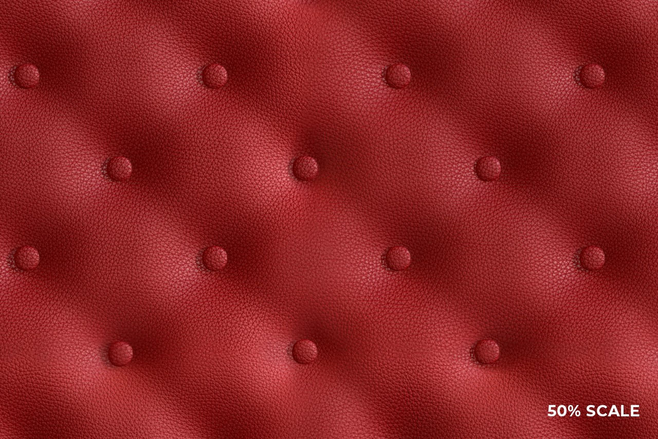 Studded Leather Pattern 10