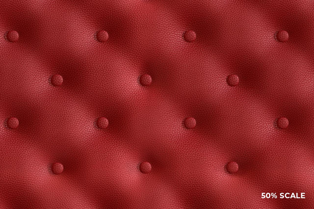 Studded Leather Pattern 10