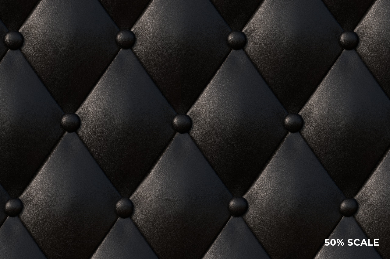 Studded Leather Pattern 11