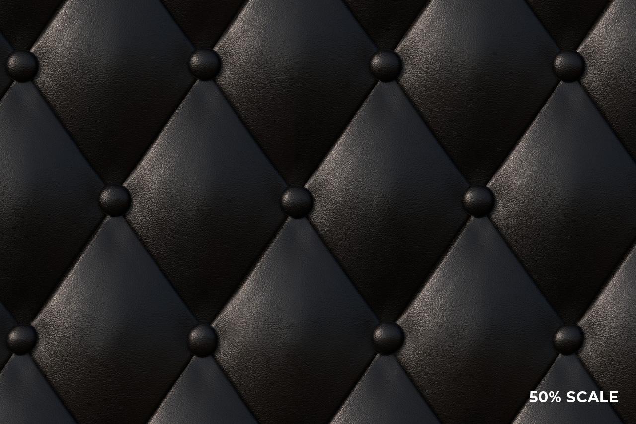 Studded Leather Pattern 11