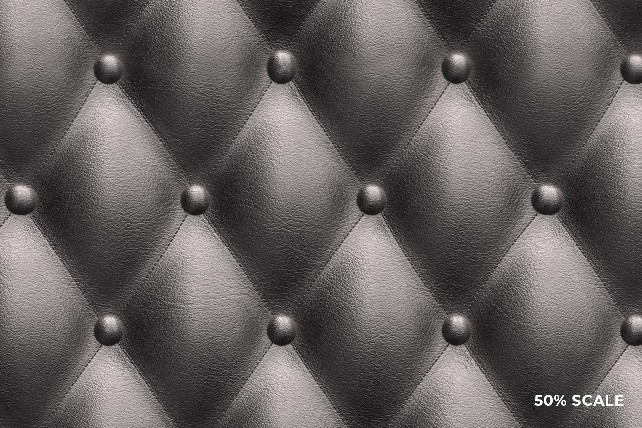 Studded Leather Pattern 14