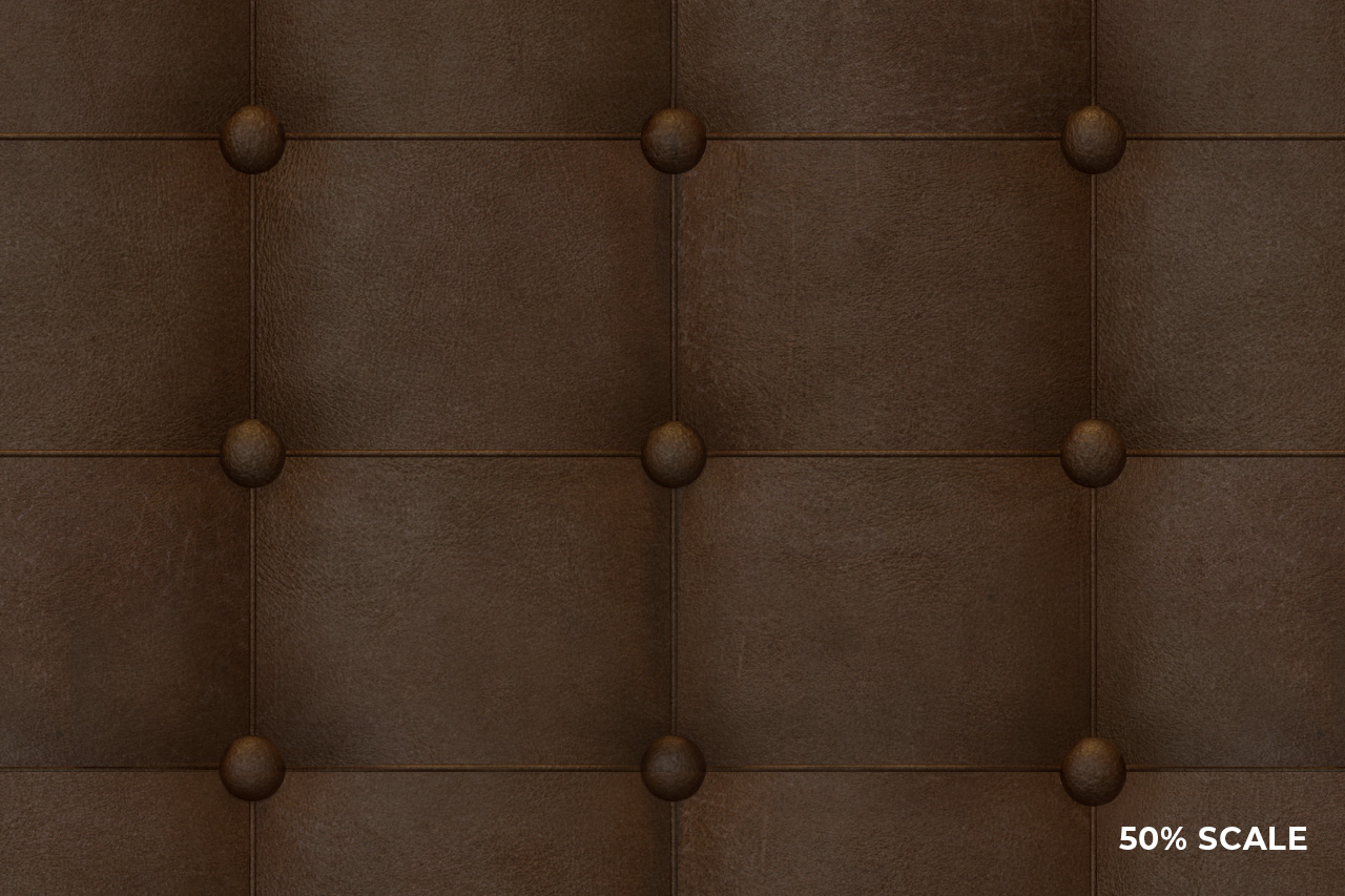 Studded Leather Pattern 2