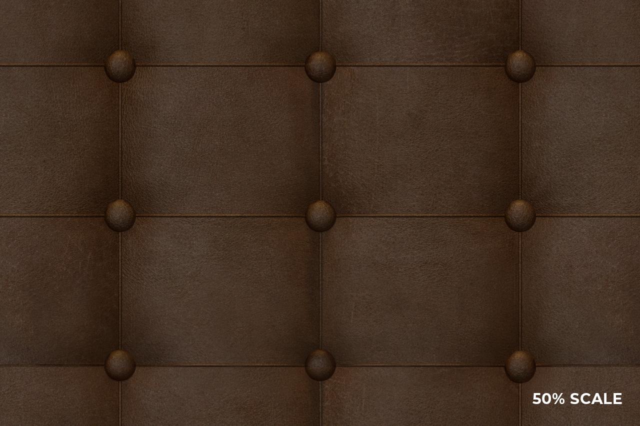 Studded Leather Pattern 2