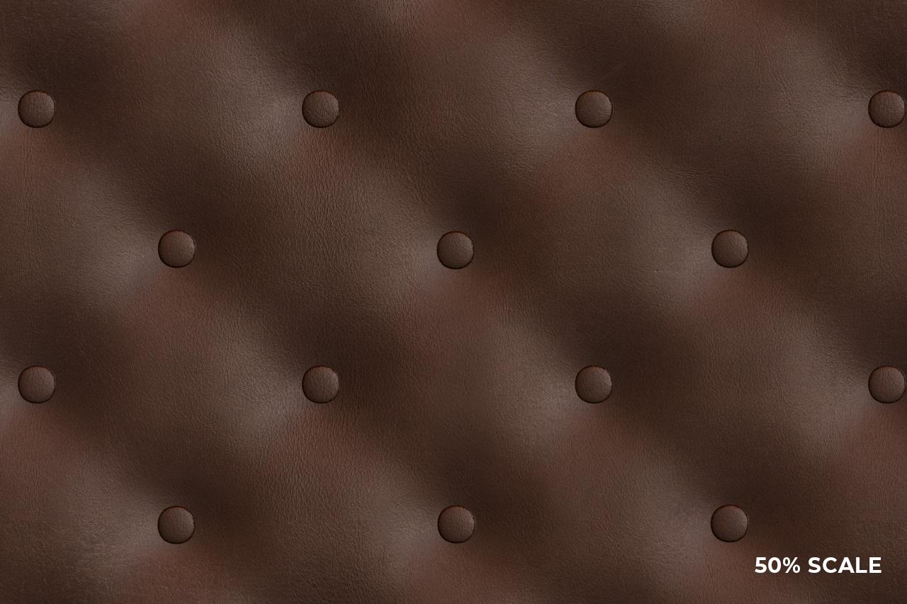 Studded Leather Pattern 3