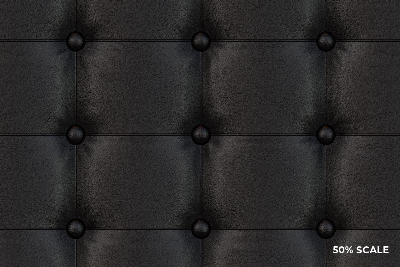 Studded Leather Pattern 5