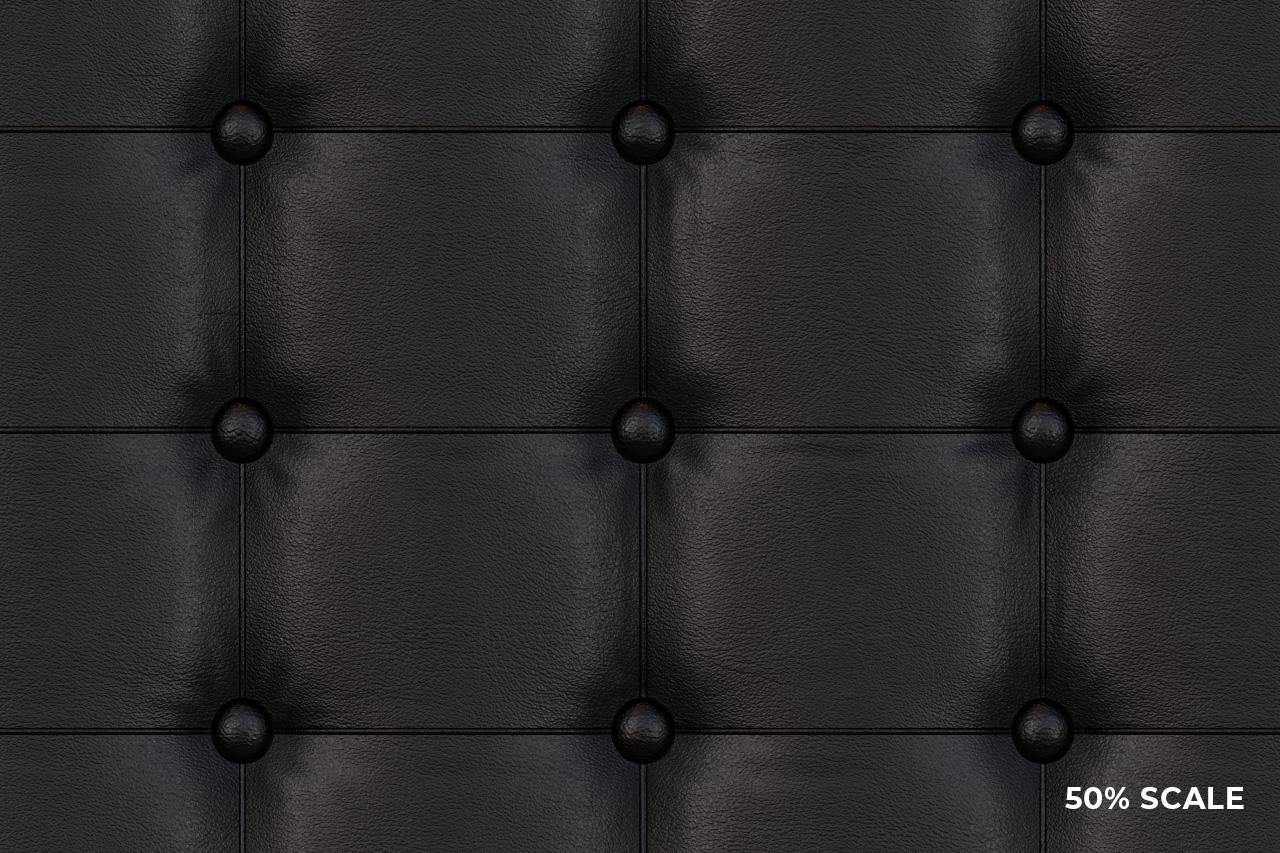Studded Leather Pattern 5