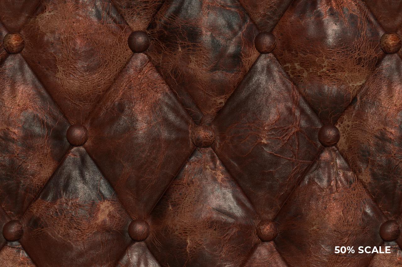 Studded Leather Pattern 6