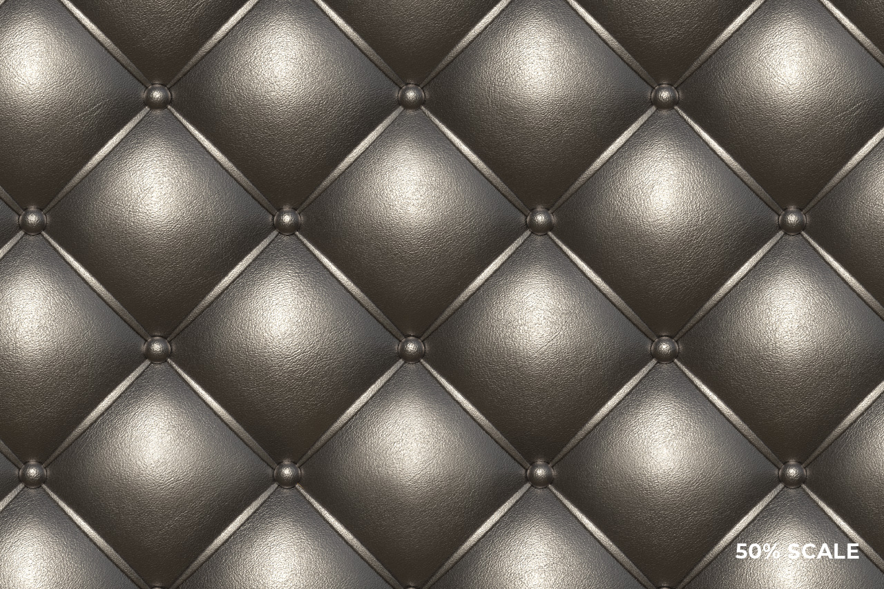 Studded Leather Pattern 7