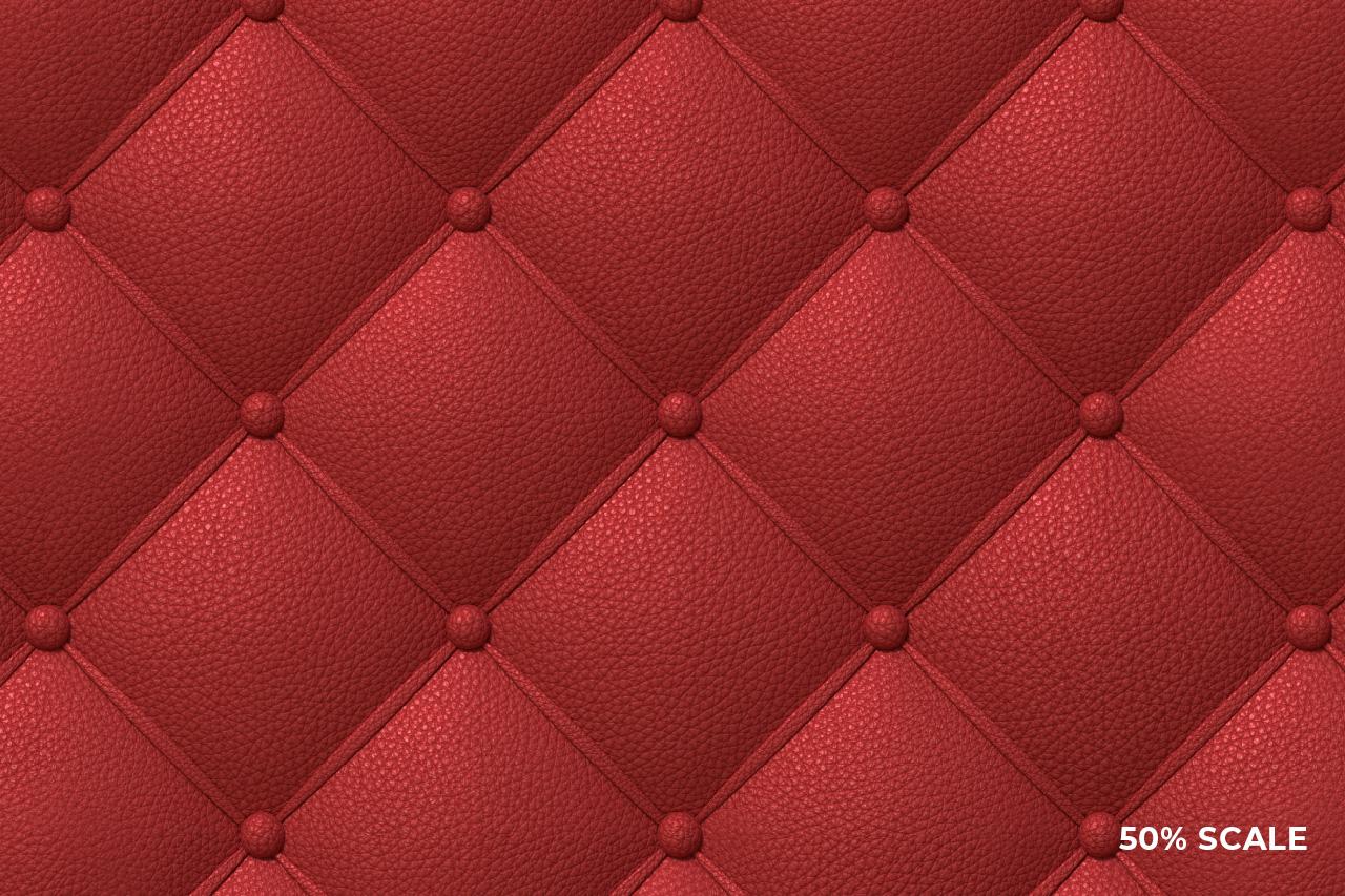 Studded Leather Pattern 8
