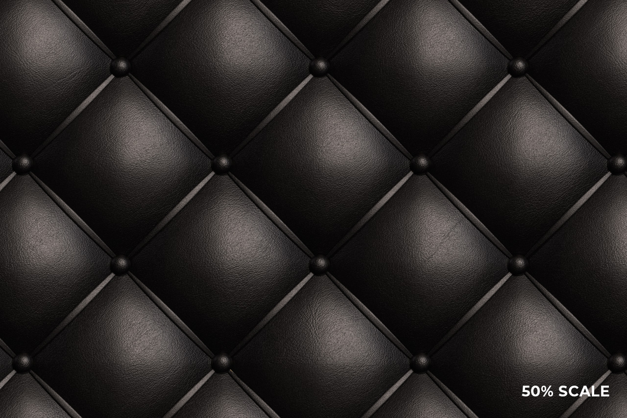 Studded Leather Pattern 9