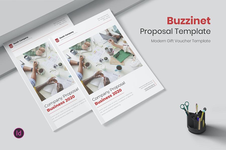 Buzzinet Proposal