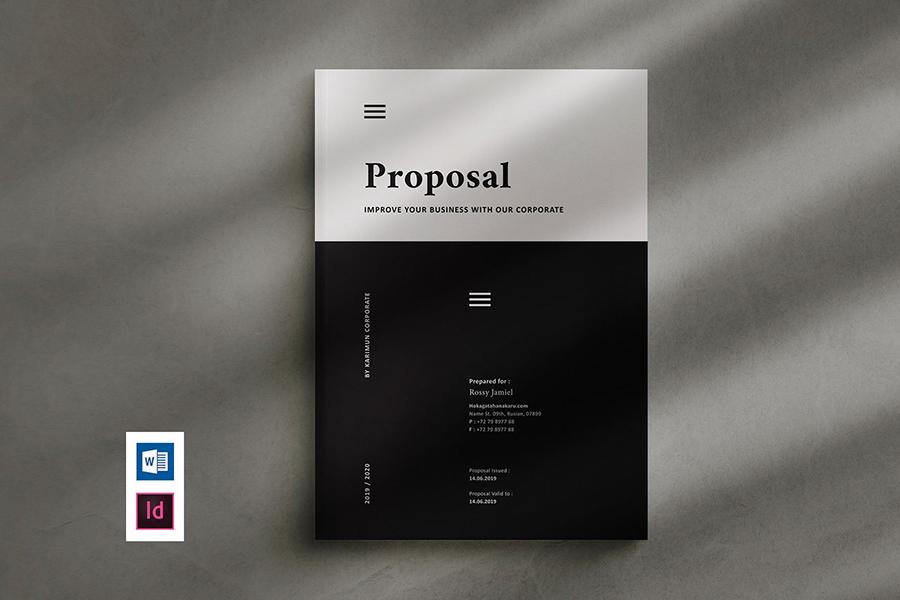Corperate Proposal